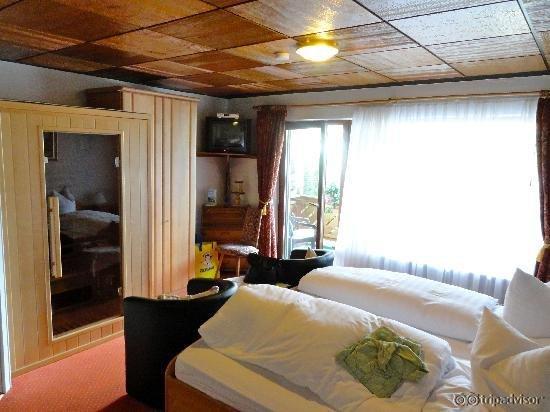 Baeren Hotel-Restaurant