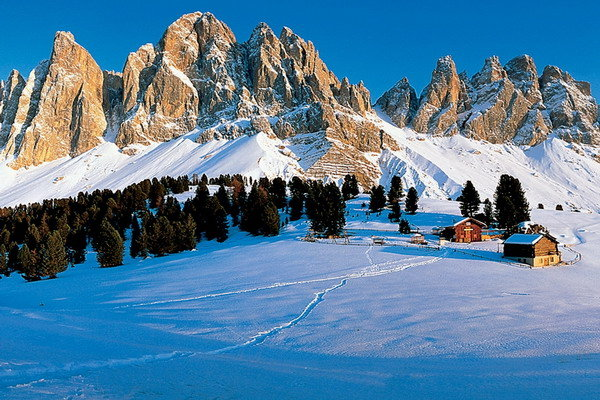 Plose - Bressanone - ©Valle Isarco | Azzurro @ Skiinfo Lounge