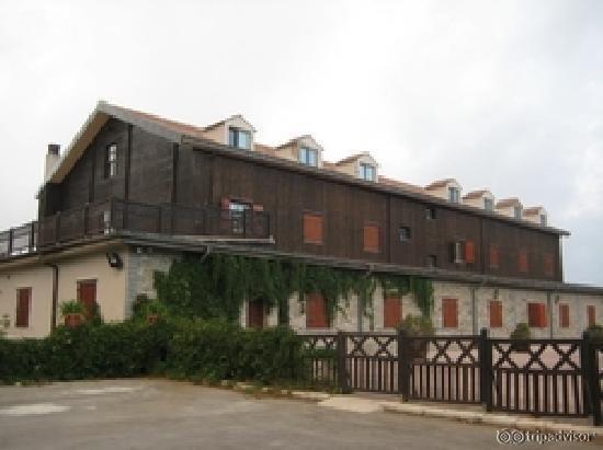 Hotel Pomieri