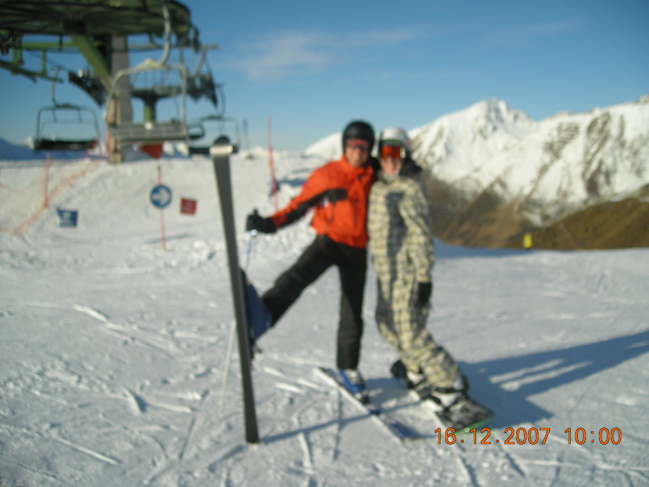 Foppolo - Carona - Brembo Ski - ©dile | colo @ Skiinfo Lounge
