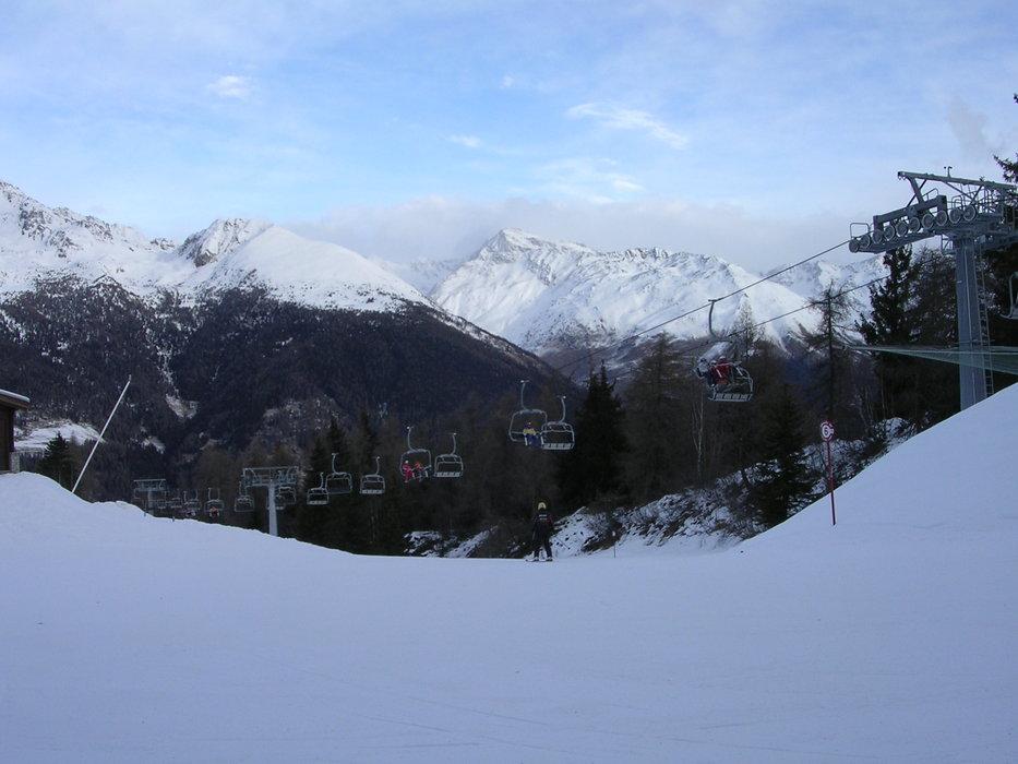 Temù - Adamello Ski - ©Dome | manuel... @ Skiinfo Lounge