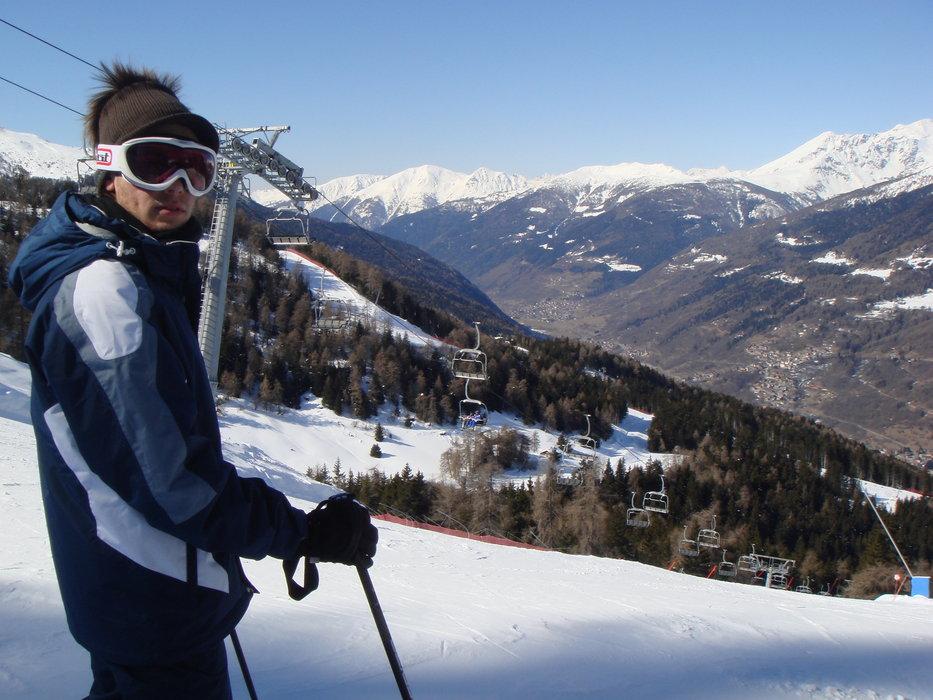 Pontedilegno Tonale - Adamello Ski - ©Manuel | manuel... @ Skiinfo Lounge