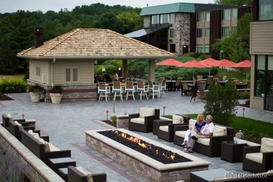Geneva Ridge Resort
