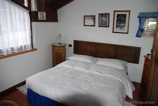 Baita cretaz cervinia breuil for Hotel meuble gorret