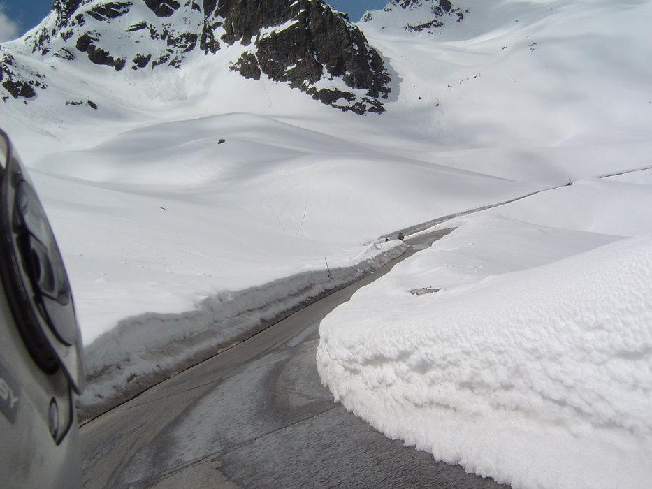 Kaunertaler Gletscher - ©marchino @ Skiinfo Lounge