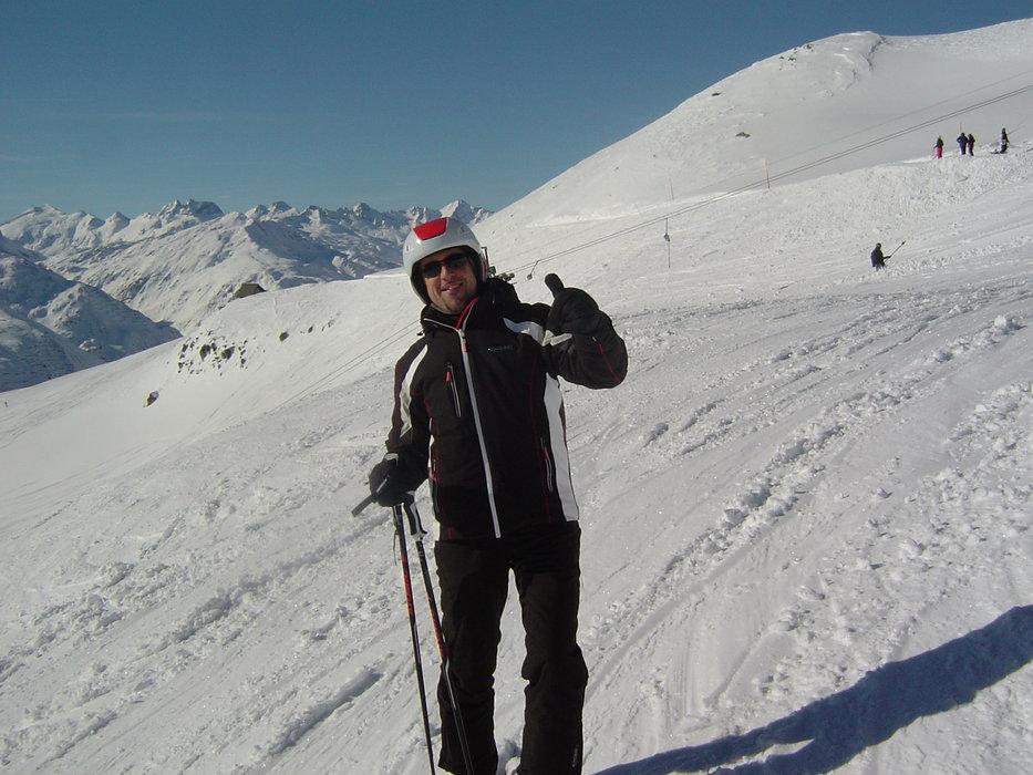 Skiarena Andermatt-Sedrun - ©marchino @ Skiinfo Lounge