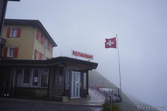 Hotel Rothorn Kulm