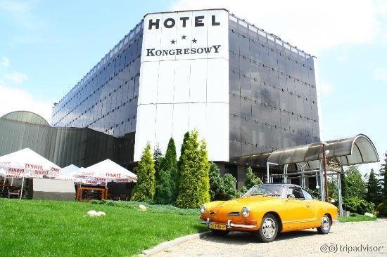 Hotel Kongresowy