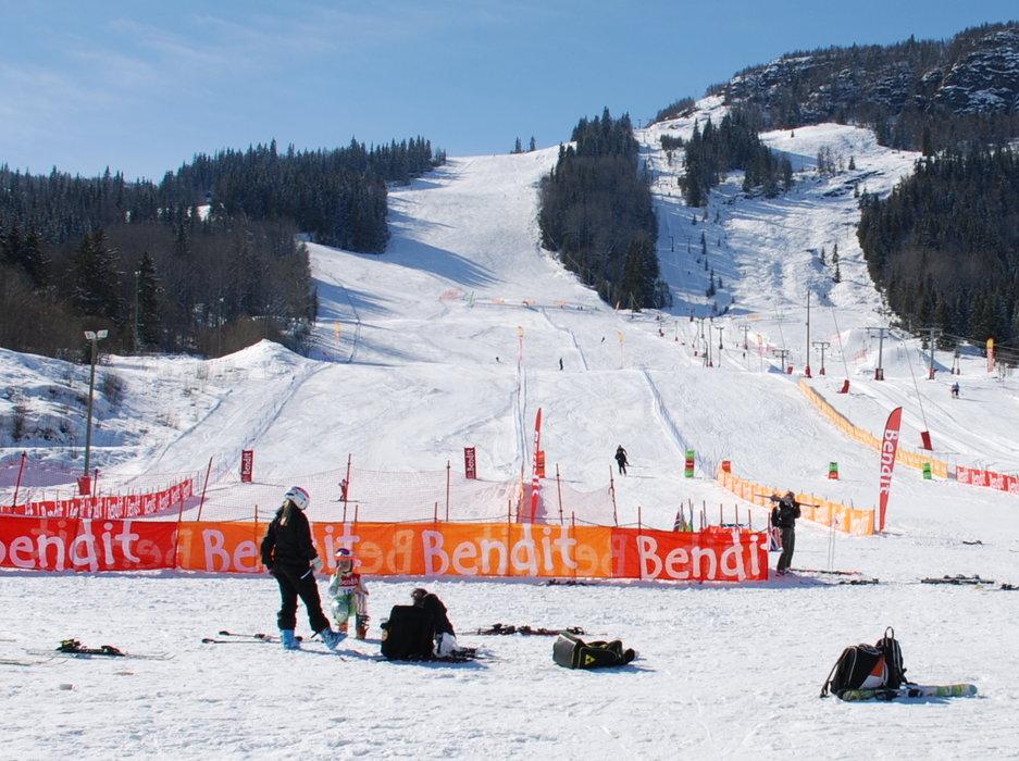 Bendit Alpine Festival Ål in Hallingdal_Ål skisenter - ©Ål turistinformasjon