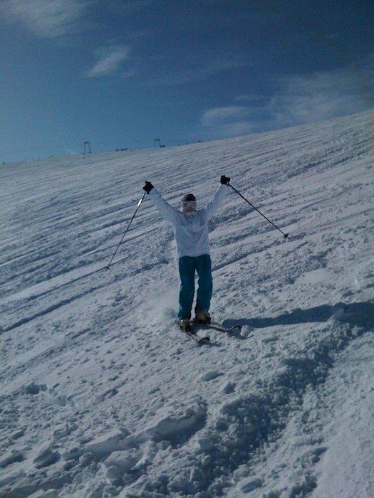 Galdhopiggen Glacier ski - ©Mammut @ Skiinfo Lounge