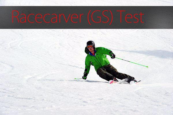 ski riesenslalom