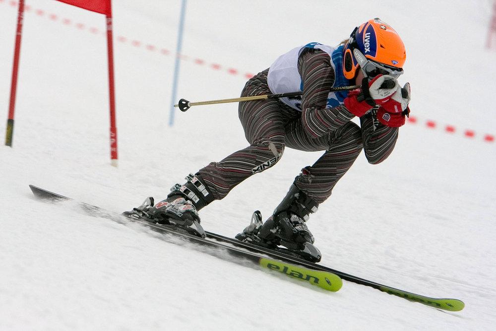 Alpine. Photo: Are Fosse