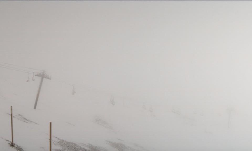 Alpe d'Huez Nov. 5, 2014