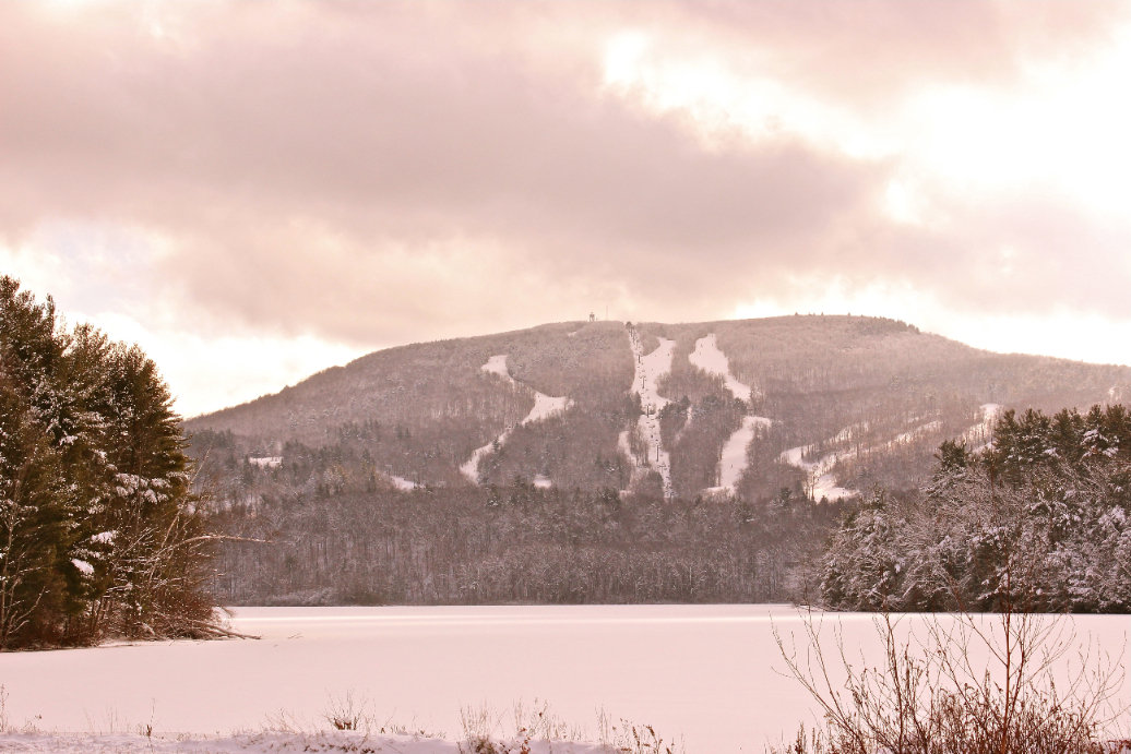 Wachusett Mountain Ski Area - ©Wachusett Mountain Ski Area