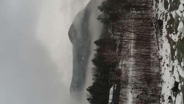 Superb Early Season Snow