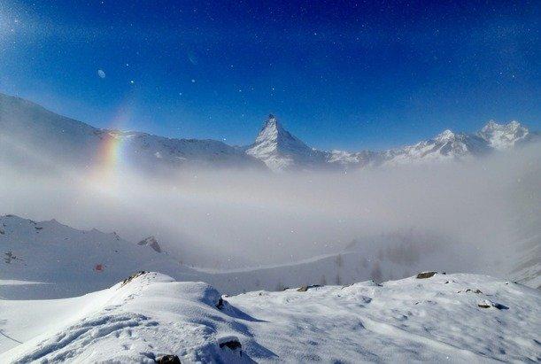 Matterhorn - ©iPhone di Gio