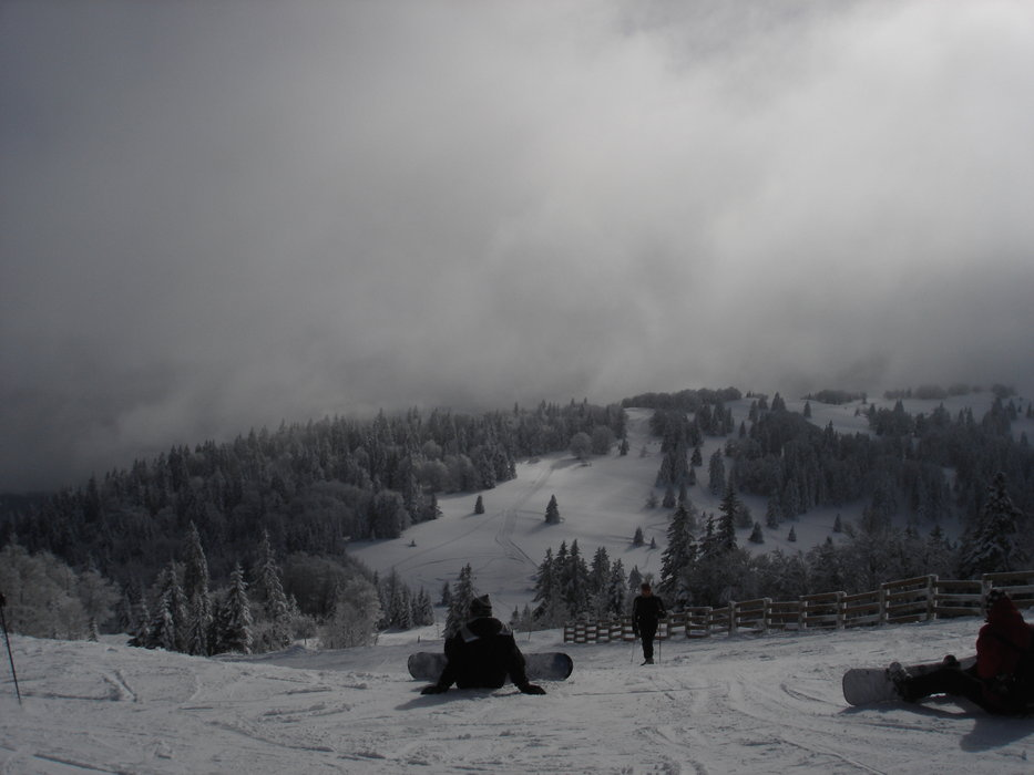 Métabief Mont d'Or - ©Rrréman @ Skiinfo Lounge