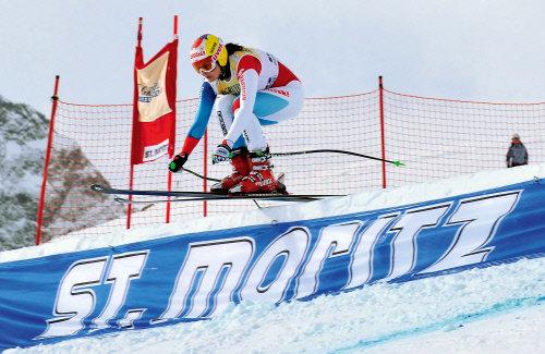 www.swiss-image.ch/Giancarlo Cattaneo - ©AUDI FIS SKI WORLD CUP St. Moritz / Engadin