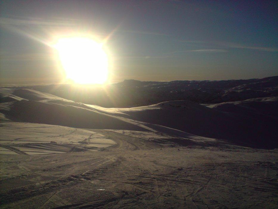 Haukelifjell - ©Eifel82 @ Skiinfo Lounge