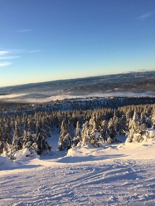 Hafjell (Norway) - ©peter bager