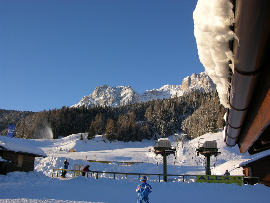 Padola Val Comelico - ©STAR GLOW @ Skiinfo Lounge