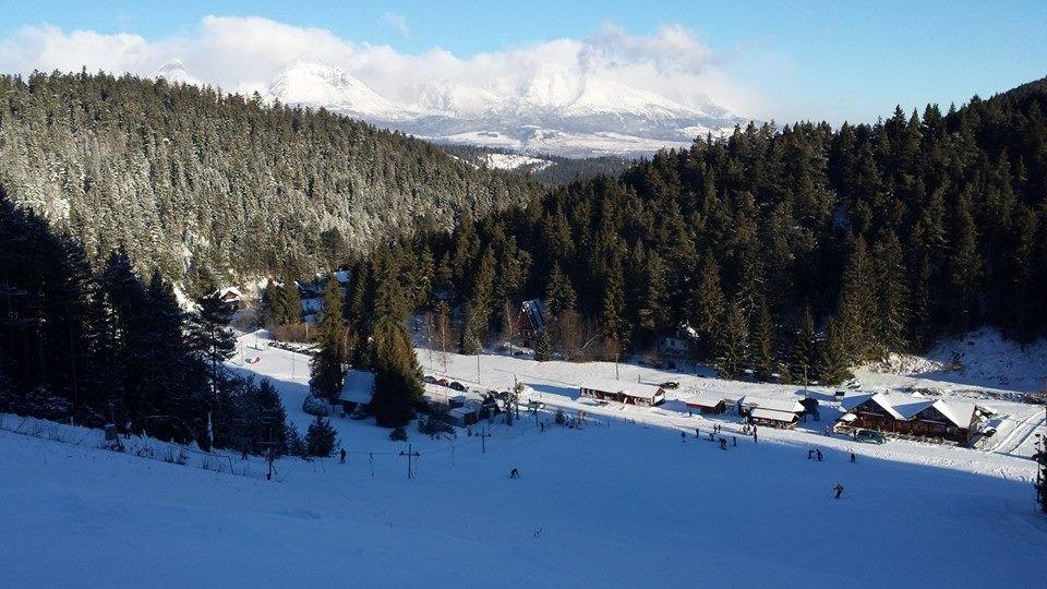 Svit - Lopušná dolina - ©Svit - Lopušná dolina FB