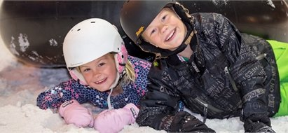 SnowWorld Zoetermeer - ©SnowWorld Zoetermeer