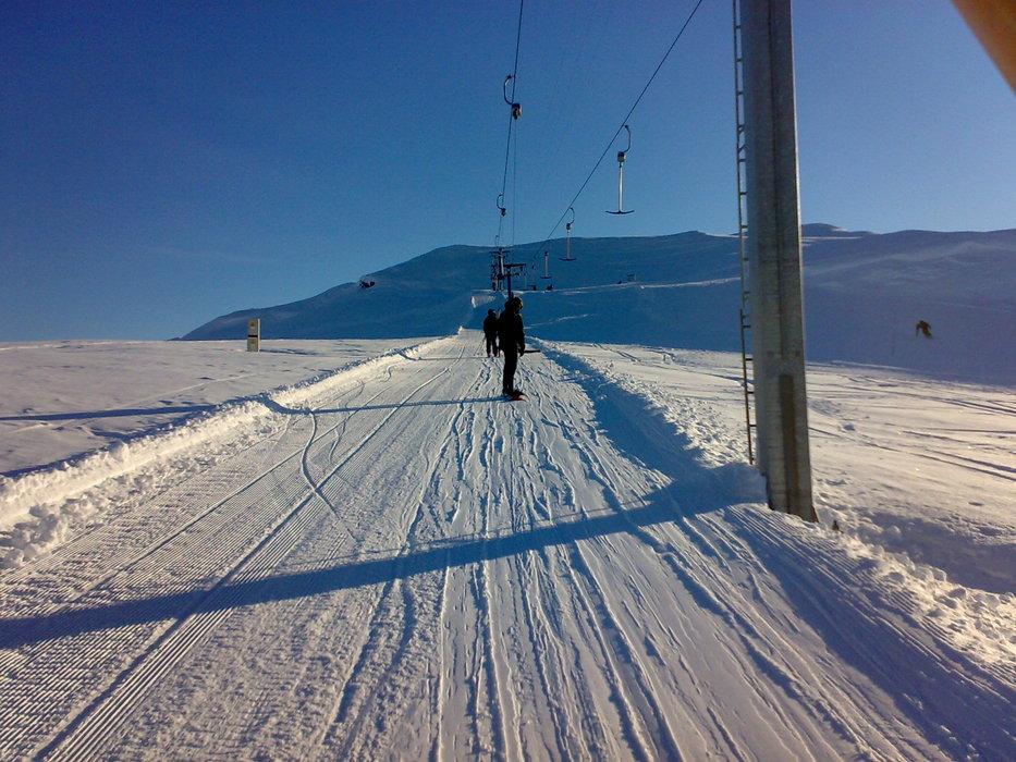 Tyin-Filefjell - ©Arild Asperheim | appiz @ Skiinfo Lounge