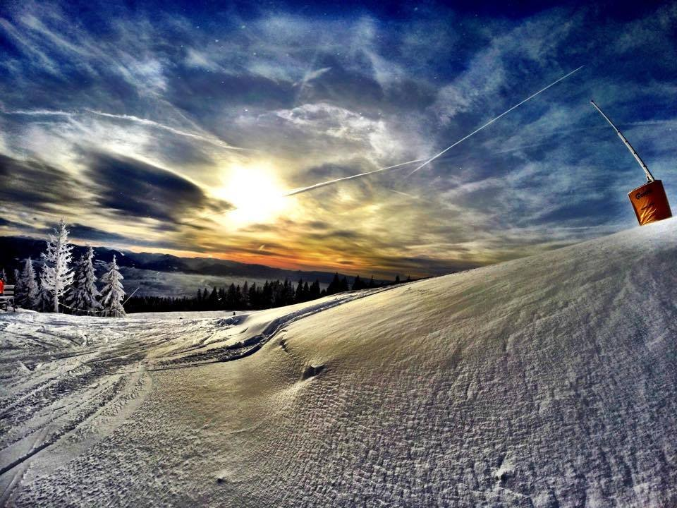 Winter Park Martinky, Slovakia - ©Ivo Grizzly Michalik
