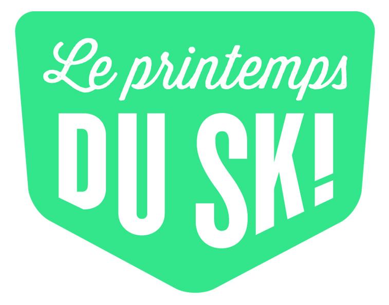 Spring skiing & Apres ski parties