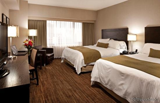 Delta Bow Valley Hotel