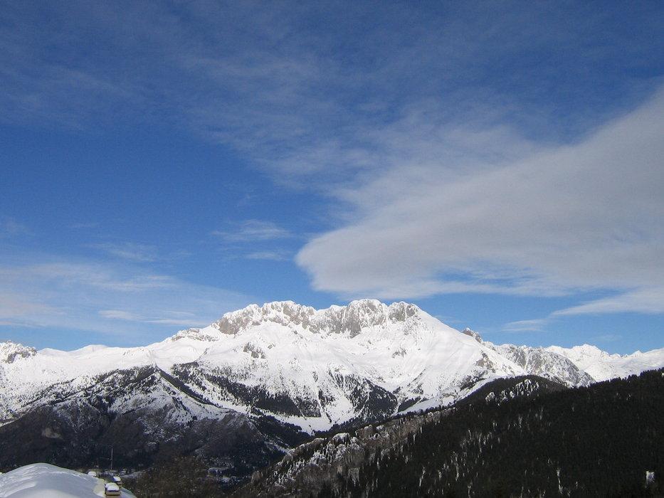 Presolana / Monte Pora - ©Iceextrem | iceextreme @ Skiinfo Lounge