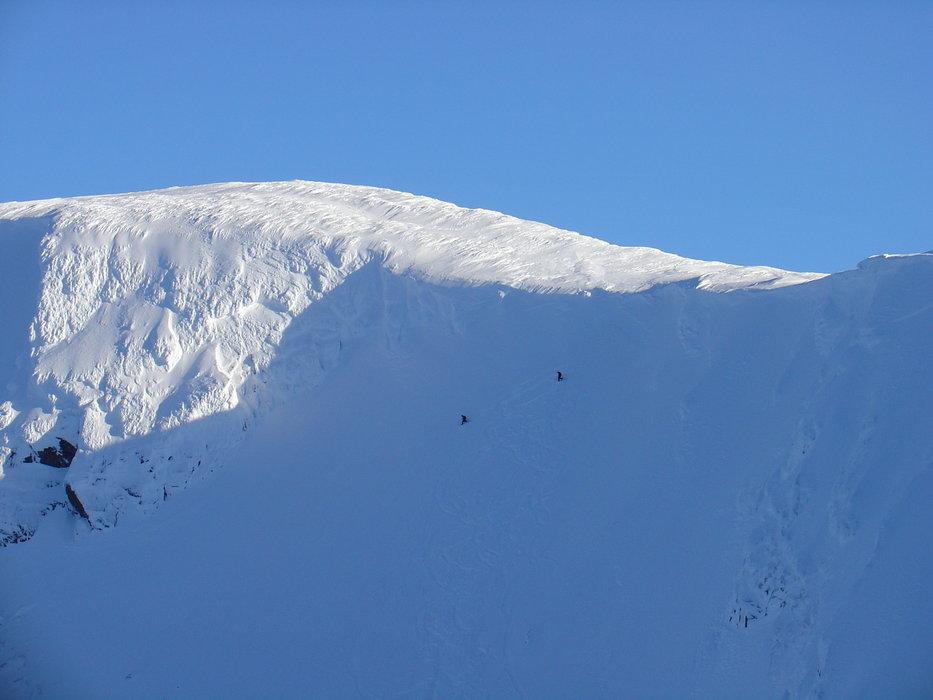 Narvik - ©C Medby | Christ @ Skiinfo Lounge