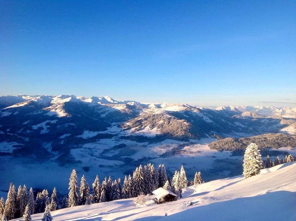 SkiWelt Wilder Kaiser Brixental - ©Facebook SkiWelt Wilder Kaiser Brixental