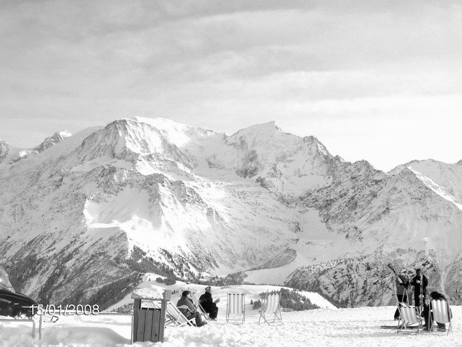 Les Houches - ©vinvin | vinvin @ Skiinfo Lounge