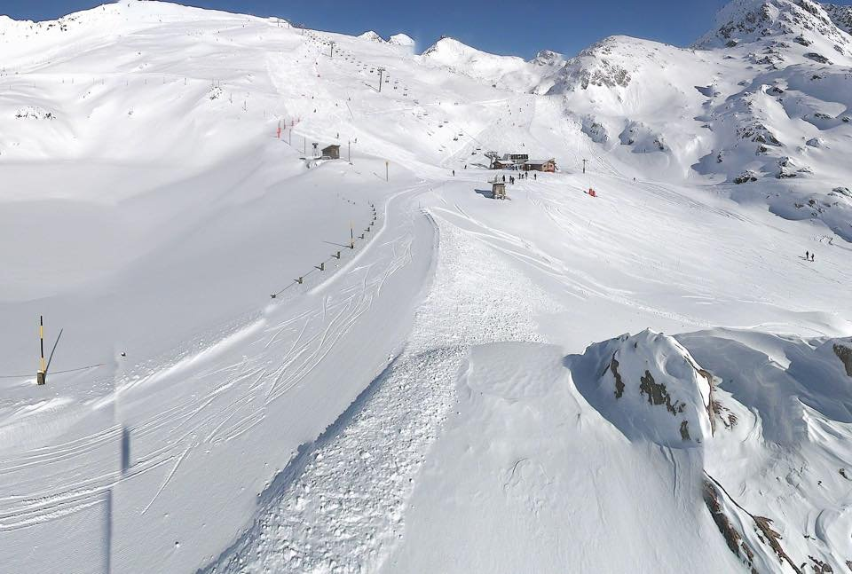 Alpe d'Huez Feb. 22, 2015 - ©Alpe d'Huez Officiel