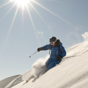 Verbier Powder | Domenic - ©Paul | dom2ski @ Skiinfo Lounge
