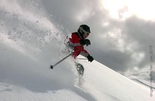 Mayrhofen - ©Männi | männi @ Skiinfo Lounge