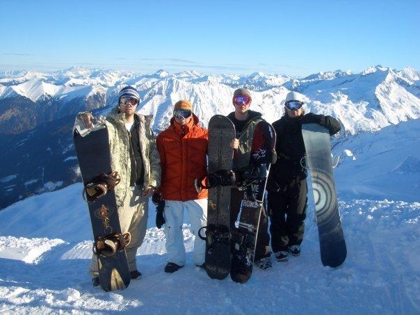 Bad Gastein - Sportgastein - ©onkelfaffar @ Skiinfo Lounge