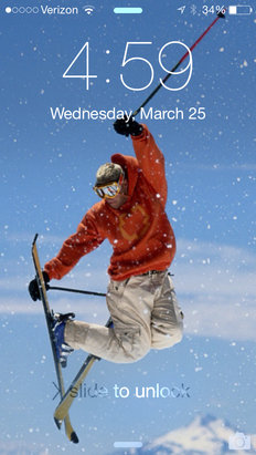 Blue Mountain Ski Area - First Hand Ski Report