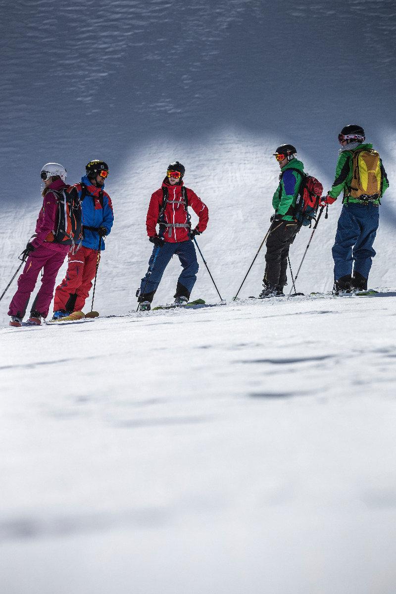 Pausen müssen ab und zu auch mal sein - ©Christoph Jorda   www.christophjorda.com