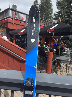 Winter Park Resort - Lost in the area just above tree line at FORGET-me-not $100 reward for return