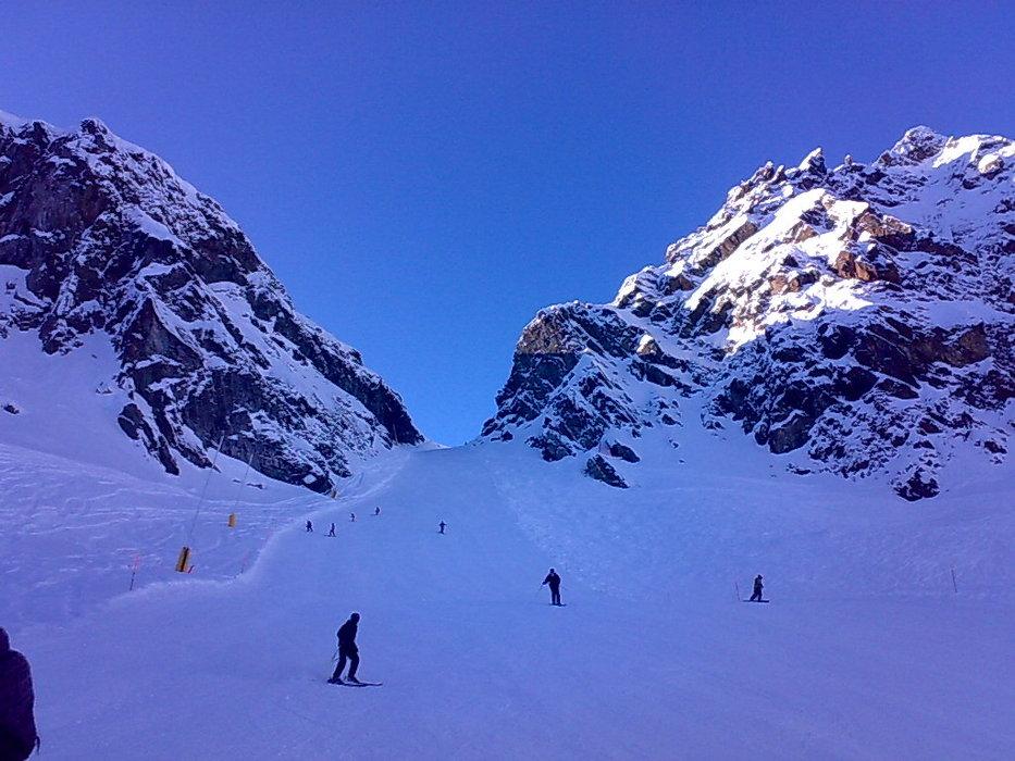 Champoluc - Monterosa Ski - ©fabio | fabiobuell @ Skiinfo Lounge