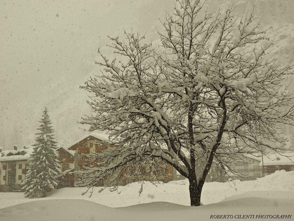 Monterosa Ski - ©Monterosa Ski Facebook / Roberto Cilenti