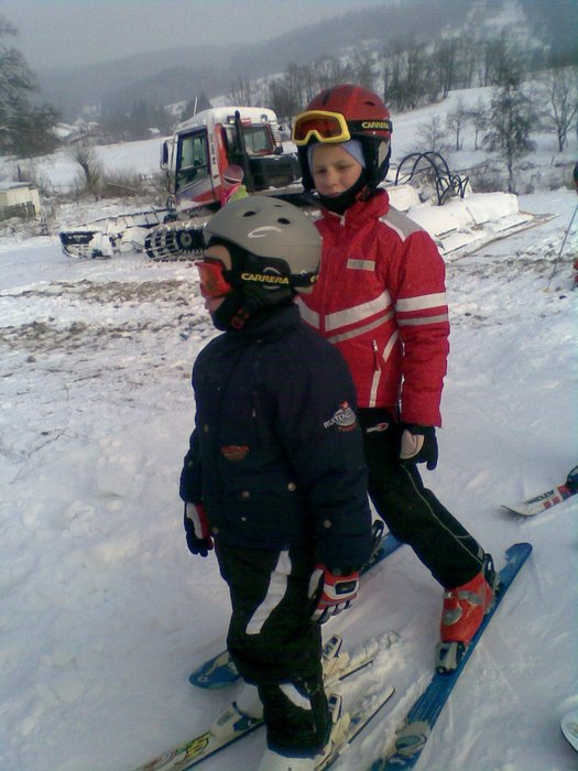 Ski Makov - ©matony @ Skiinfo Lounge