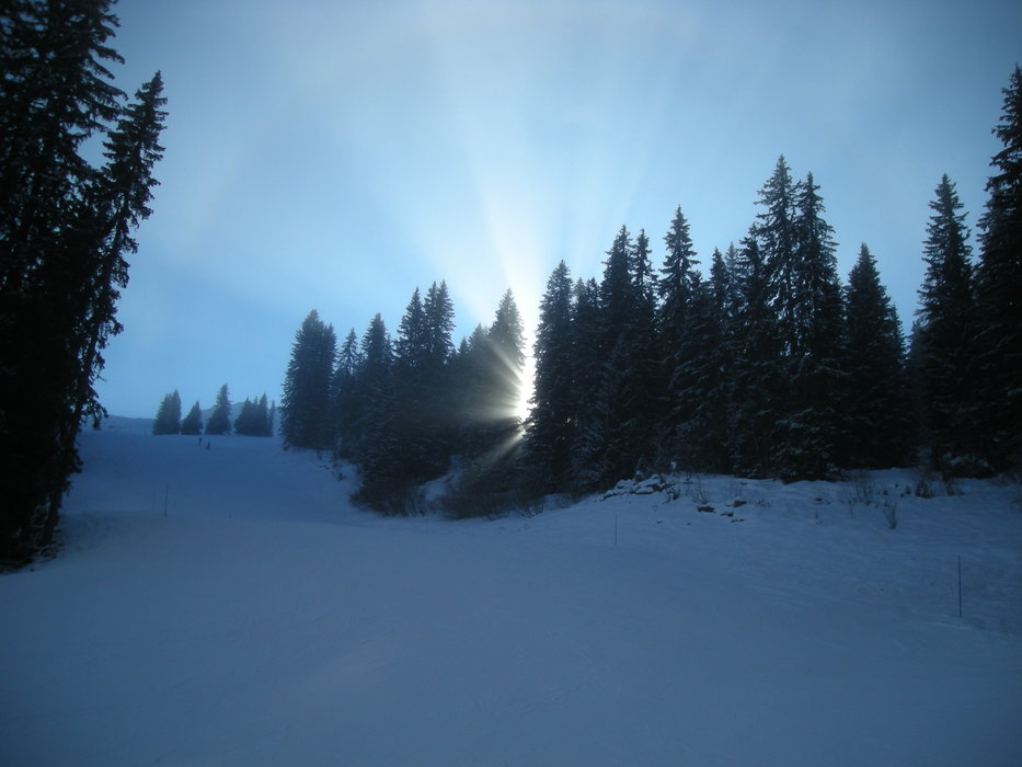 Avoriaz - ©grid @ Skiinfo Lounge