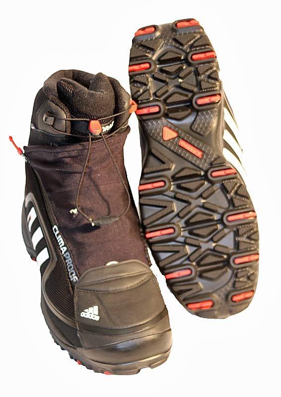 Adidas Terrex Conrax Boot CP - ©bergleben.de