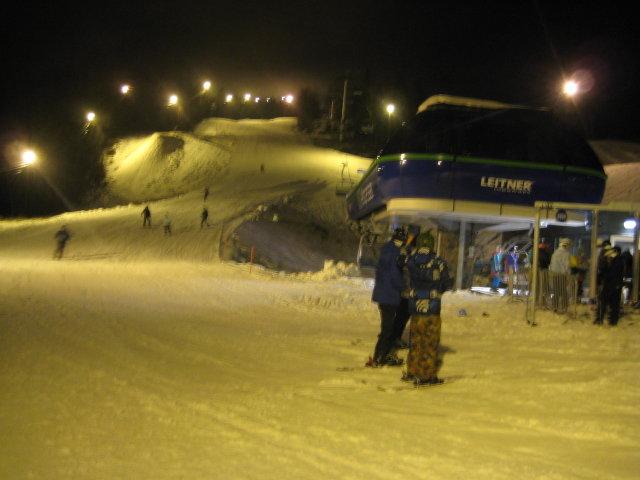 Drammen - ©Erik | Drammen Skisenter @ Skiinfo Lounge