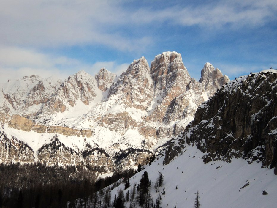 Cortina d'Ampezzo - ©tuturut @ Skiinfo Lounge