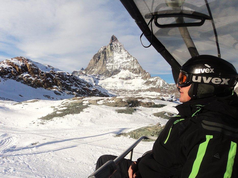 Zermatt - ©tuturut @ Skiinfo Lounge